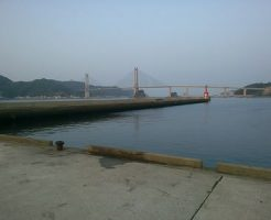 名護屋漁港