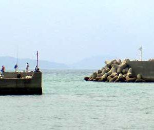 奈多漁港1