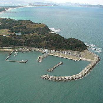 新宮漁港1