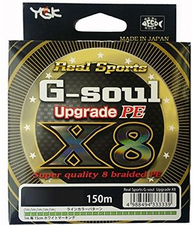 G-soul_X8